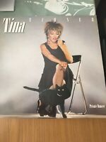 Tina Turner Albums Private Dancer And Foreign Affair.