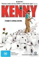 Kenny (DVD, 2006) Australian Movie / MADMAN RELEASE / Includes Toilet Booklet