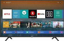 Hisense H65BE7000 165 cm (65 Zoll) TV, 4K Ultra HD, HDR, Triple Tuner EEK A+