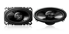 Pioneer G-series 4 X 6 200-watt 2-way Coaxial Speakers