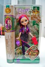 Ever After High - THROUGH THE WOODS Poppy O'Hair BNIB Unopened