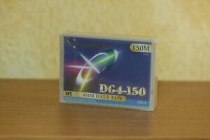 FUJIFILM DG4-150 DDS-4 DAT Band Kassette Data Cartridge 20/40GB
