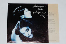 """Shakespears Sister-Goodbye Cruel World - 7"""" 45 con product Facts PROMO-Flyer"""