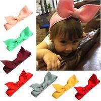New Rabbit Ear Bunny Children Headwear Hair Belt Hair Accessories Headband