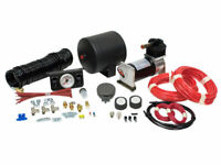 For 2005-2007 Buick Terraza Suspension Air Compressor Kit Firestone 42158RJ 2006