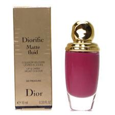 Dior Diorific Matte Fluid Lip and Cheek Velvet Colour 003 Treasure Damaged Box