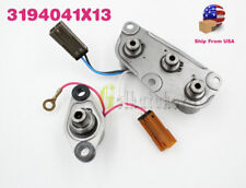 OEM TESTED RE4R01A TRANSMISSIONS SOLENOID FOR INFINITI NISSAN MAZDA 3194041X13
