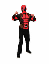 Top et cagoule Deadpool adolescent Cod.328579