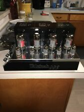 Vintage McIntosh 225 MC-225 Tube Power Amp Amplifier 7591