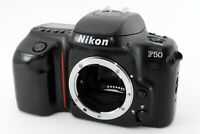[For Parts] Nikon F50 35mm SLR Film Camera Body From Japan #781