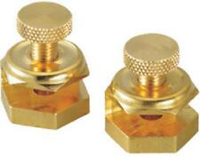 Johnson Level Brass Stair/Square Gauge Set 405