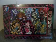 Puzzle Monster High NEUF