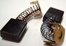 MAC ALLISTER 1500W breaker MSB1500 b&q  carbon brushes