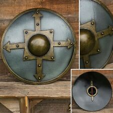 LARP Marauder Shield. Safe Latex and Foam. Perfect For The Battle Field