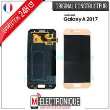 Ecran LCD Rose Original Samsung Galaxy A3 2017 SM-A320F