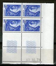 TIMBRE N° 1963 NEUF XX - COIN DATE DU 30-10-78 - SABINE DE GANDON