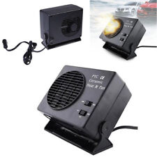 Car Suv 2 in1 Ceramic Heater Heating Cooling Fan Defroster Demister 150W/300W