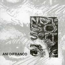 Ani DiFranco : Not So Soft CD (2002) ***NEW***