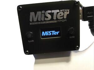Mister FPGA MT-32 PI  Package 3