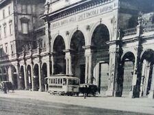Cartolina Bologna anni 20