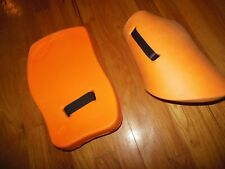 Field Hockey Obo Goalie Gloves, New. check out my other goalie items.