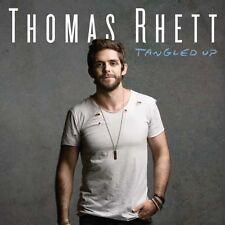 Thomas Rhett - Tangled Up [New CD]