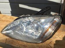 Ford Focus C-Max Xenon Headlight Headlamp LEFT N/S near-side UK 3M51-13006-FH