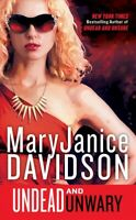 Undead and Unwary, Paperback by Davidson, MaryJanice, Brand New, Free P&P in ...