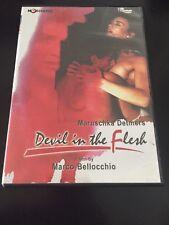 DEVIL IN THE FLESH DVD Based On The Classic Novel That Shocked Paris
