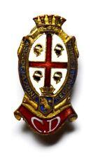 Distintivo Associazione Regionale Sarda Torino C.D