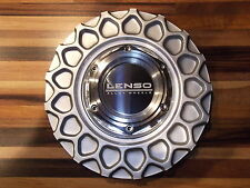 Felgendeckel = Lenso BSX Alufelgen z.B.VW Golf BMW E30 für 15,16 und 17 Zoll usw