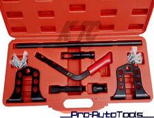 VW Audi Valve Spring Remover Installer Compressor Tool Kit Set 1620