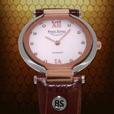 New Bruno Sohnle Allegro Diamond Ladies German Watch
