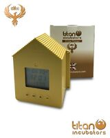 Titan Incubators Automatic Chicken Coop Door Opener with Timer - ELITE