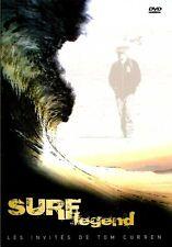 SURF LEGEND /*/ DVD SPORT NEUF/CELLO