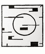 "ERICH BUCHHOLZ ""KREIS"" ORIGINAL-HOLZSCHNITT 1919/20 (""ENTARTETE KUNST"")"