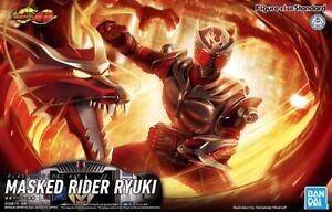 Figure Rise Standard Kamen Masked Rider Ryuki model kit Bandai
