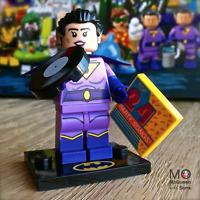 71020 WONDER TWIN JAYNA #13 LEGO BATMAN MOVIE Series 2 Minifigures SEALED Girl