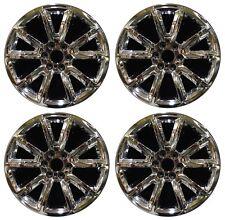 "22"" GMC Sierra Denali Yukon 15 16 17 18 Factory OEM Rim Wheel 5696 PVD Chrome"