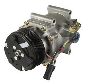 New Compressor fits Chrysler Cirrus Sebring Dodge Stratus Plymouth Breeze 2.0L