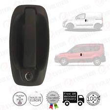 MANIGLIA porta anteriore sinistra si adatta FIORINO, BIPPER, NEMO, DOBLO 735460513 LHD