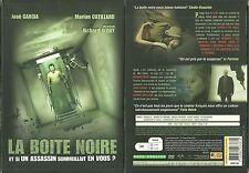 DVD - LA BOITE NOIRE avec JOSE GARCIA, MARION COTILLARD ( COLLECTOR ) COMME NEUF