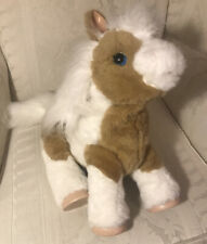 FurReal Friends Fur Real Baby Butterscotch Horse Pony Interactive