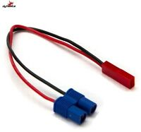 Dynamite DYNC0126 Charge Adapter EC3 Battery to JST Device