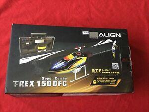 Align Trex 150 DFC Combo 150X