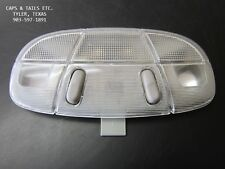 Ford Lincoln Mercury Dome Light Assembly YF1Z13776AA E150 F150 FLEX EDGE MKZ LT