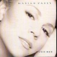 Mariah Carey Music Box CD (2001) Value Guaranteed !