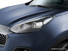 Kia Sportage QL MY16 Onwards Headlight Protectors D9A34APK00 (NOT SUITED TO P...