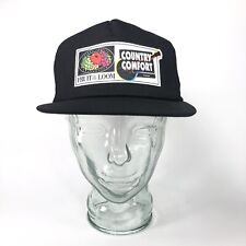 Fruit Of The Loom Alabama Country Music K Products Vintage Snapback Hat