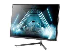 Monoprice 27in Zero-G Gaming Monitor – 16:9, WQHD, 2560x1440p, 144Hz, 1ms, TN